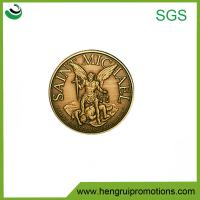 Best High quality metal coin wholesale