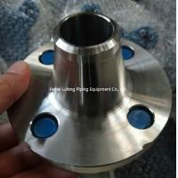 Quality jis 5k forged slip-on flange supplier/price for sale