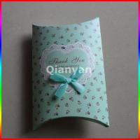 China custom pie shape candy paper packaging box on sale