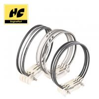 Quality Diesel engine parts piston ring American piston ring for sale