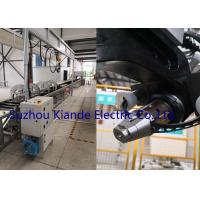 Buy cheap Steel Hardware Rivets Station Automatic Feeding For Busbar Profile Assembly from wholesalers