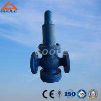 Quality Direct Acting Spring Diaphragm Pressure Reducing Valve (GAY42X) for sale