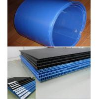 China High strength Anti - aging Correx Floor Protection Sheets for Packaging on sale