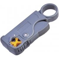 Quality Professional 2 Blades Coaxial Cable Stripper Hardware Networking Tools for sale