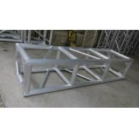 Square Trade Show Truss , Performance Stage Lighting Truss 300 X 300mm for sale