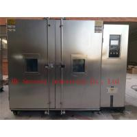 Quality Environmental Laboratory Equipment Constant Temperature Heating And Humidity Testing Machine for sale