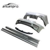 China E90 1M Body Kit For BMW 3 Series by Artcarspro PP Material 2005 - 2012 on sale