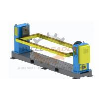 Buy cheap Head Tail Stock Rotary Welding Positioner Robot Servo Motor 500Kg 360mm Table from wholesalers