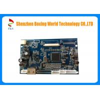 Quality Custom TFT LCD Controller Board 2AV + HDMI Interface Support OSD Function And SPI Panel for sale