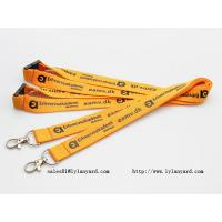 Quality Neck Strap Screen Lanyards Mobile Phone, ID card, Key Belt Lanyard with Lobster Clasp for sale