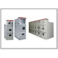 Quality 3 - Phase AC 50 / 60Hz Single Busbar Sectional Power System 12kv Switchgear For Substation for sale