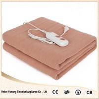Buy cheap Electric Blanket with High Quality & Best Price from wholesalers