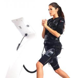 China TimesavingEMS Electrical Muscle Stimulation , Fitness Muscle Stimulation Therapy on sale