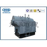 China Automatic Biomass Wood Pellet Boiler Low Pressure , Biomass Fired Boilers on sale