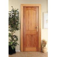 Quality Solid Wood Door (GH3031) for sale
