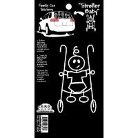 Buy cheap Car Window Decal--Baby Boy from wholesalers