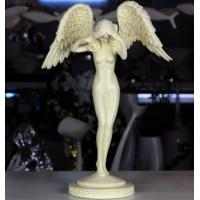 Best Angel Statue Resin Crafts European-style Wedding Gifts Birthday gift wholesale