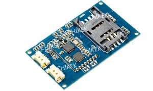 Quality CPU card reader, PSAM card RFID module, contactless RFID reader, ISO14443A/B, ISO15693, ISO7816 for sale