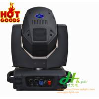 Quality top selling 15R  moving head beam lights 5R sharpy moving beam lights disco dj projector for sale