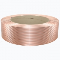 Quality 10mm Square Copper Nickel Capillary Tube for sale