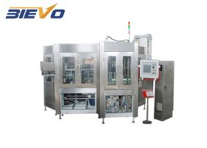 Quality Aseptic 5000bph RGF18-18-6 Milk Bottle Filling Machine for sale