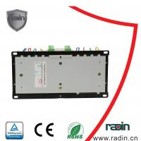 Quality Automatic Generator Power Switch 50/60HZ With 6A-63A Rated Current Industrial for sale