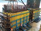 Quality CB-240 Auto Pull-push prop / Truss type Climbing Formwork with heavy bearing load for sale