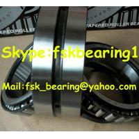 Quality Double Row 375D / 372A Inch Tapered Roller Bearing Size Chart for sale