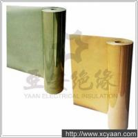 Quality Polyester Film/Fish Paper  Insulation for sale