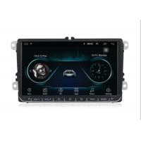 Quality Android Volkswagen DVD Player / Android Head Unit Gps CE Approved for sale