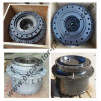 Quality 114-1484 1141484 114-1483 CAT 320C 320D 320B Travel Reduction Gearbox for sale