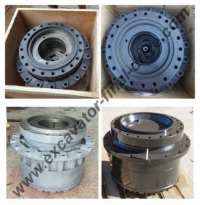 Quality 148-4695 1484695 148-4696 CAT 320 final drive, CAT320 travel motor, Caterpillar E320 E320C E320D travel reducer gearbox for sale