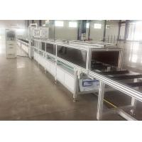 Buy cheap ISO9001 Busbar Fabrication Machine Production Line For Busbar Trunking System from wholesalers