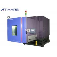 Quality 1000 L AGREE Vibration Chamber MIL-STD Combined Environmental Testing for sale