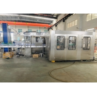 Quality Automatic Water Bottle 10000BPH Washing Filling Capping Machine for sale