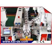 Best PEX/EVOH oxygen barrier Pipe Extrusion Line KAIDE factory wholesale
