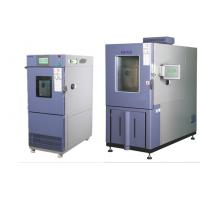 Quality Programmable Low Temperature Humidity Chamber W700*H700*D480mm for sale