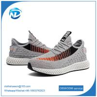Quality new design shoeshigh quality casual shoes Customized OEM men sport shoes for running for sale