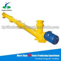 Quality Factory sale grain screw conveyor with special design for sale