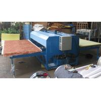 Best Wide Format  Hydraulic Double Working Positon Heat Press Machine For Glass wholesale
