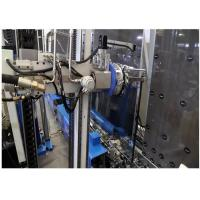 Quality Automatic Double Glass Sealing Machine 3 Meters High YASKAWA Control System for sale