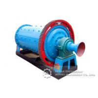 China Ball Mill Used for Grinding Fertilizer on sale