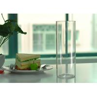 Best Airtight Single Wall Borosilicate Glass Tableware Canister Jar for Dry Fruits or Herb wholesale