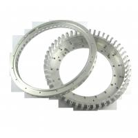 Quality Industrial CNC Hardware Parts Custom Stainless Steel Milling Machining Service for sale