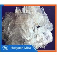 Quality Synthetic Mica Sheet for sale