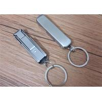 Quality Stainless Steel Promotional Nail Clippers With Diepressed Or Printed Custom Logos for sale
