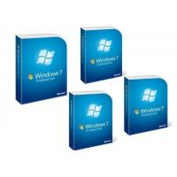 Quality Reliable Windows 7 Professional Retail Box Full Version With Lifetime Warranty for sale