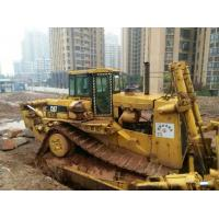 Quality Used CAT D10R Crawler Bulldozer for sale