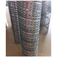 China OEM  High Quality  Oil  Filter  Tube  Diameter 44.15''  Oil  Filter   ISO9001 on sale