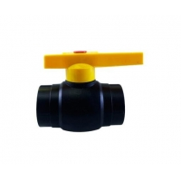 Quality Construction Site HDPE DN20  DN110 Cast Iron Ball Valve for sale